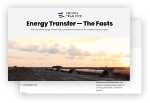 Home | Energy Transfer
